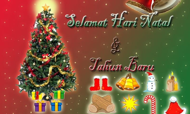 50 Ucapan Selamat Natal Bahasa Indonesia Plus Gambar Gambar Kartu Natal Terbaru Mamikos Info