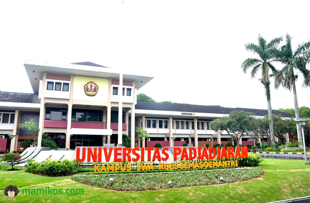 Universitas Terfavorit