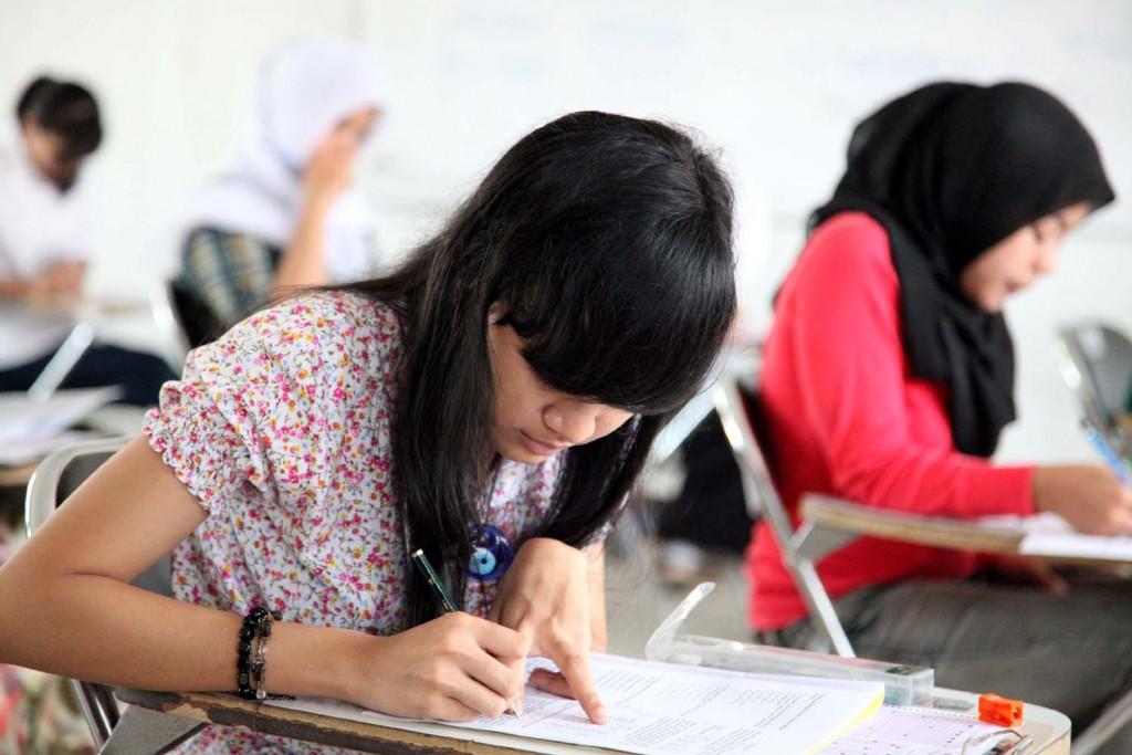 Jadwal UTBK 2020 Maju, Bagaimana Nasib Pelajar?