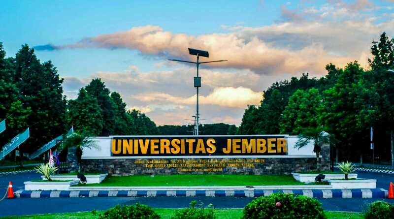 Pendaftaran Ujian Mandiri Universitas Jember Tahun Ajaran 2018/2019