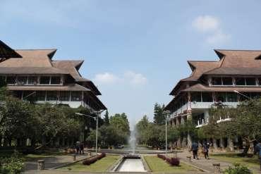 Daya Tampung SNMPTN ITB 2020 (Institut Teknologi Bandung)
