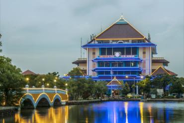 Daya Tampung SBMPTN UNAIR 2020 (Universitas Airlangga)