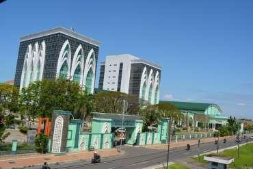 Daya Tampung SBMPTN UINSA Surabaya 2020