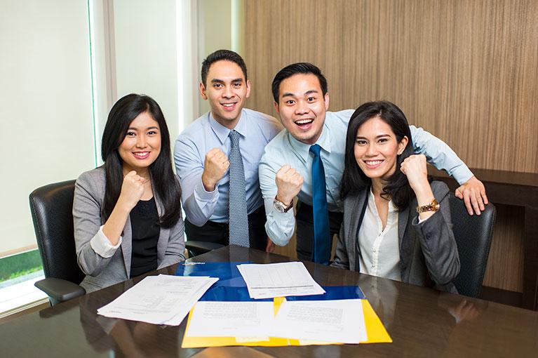 Info Lowongan Magang Untuk Mahasiswa Tingkat Akhir