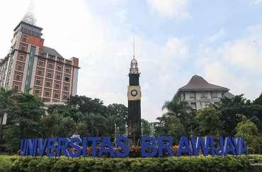 Daya Tampung SBMPTN UB 2020 (Universitas Brawijaya)