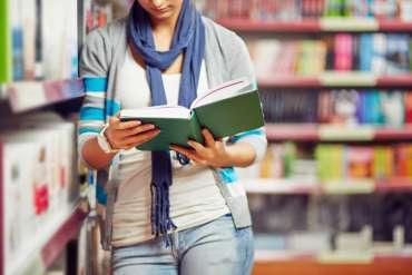Inilah 11 Situs Download Buku Gratis dan Legal
