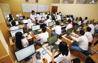 Ujian Nasional UNBK 2020 Ditiadakan, Berikut Penentu Kelulusan SD SMP SMA SMK!