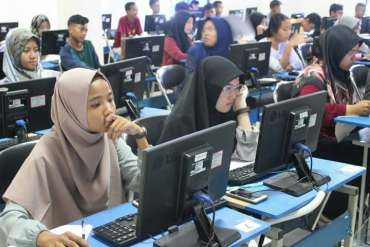 Jadwal Lengkap UTBK 2020 Beserta Syarat Dan Materi Tes Tiap Kelompok