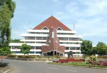 Daya Tampung SBMPTN IPB 2020 (Institut Pertanian Bogor)