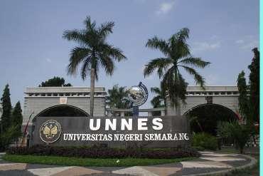 Daya Tampung SBMPTN UNNES 2020 (Universitas Negeri Semarang)