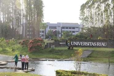Daya Tampung SBMPTN UNRI 2020 (Universitas Riau)