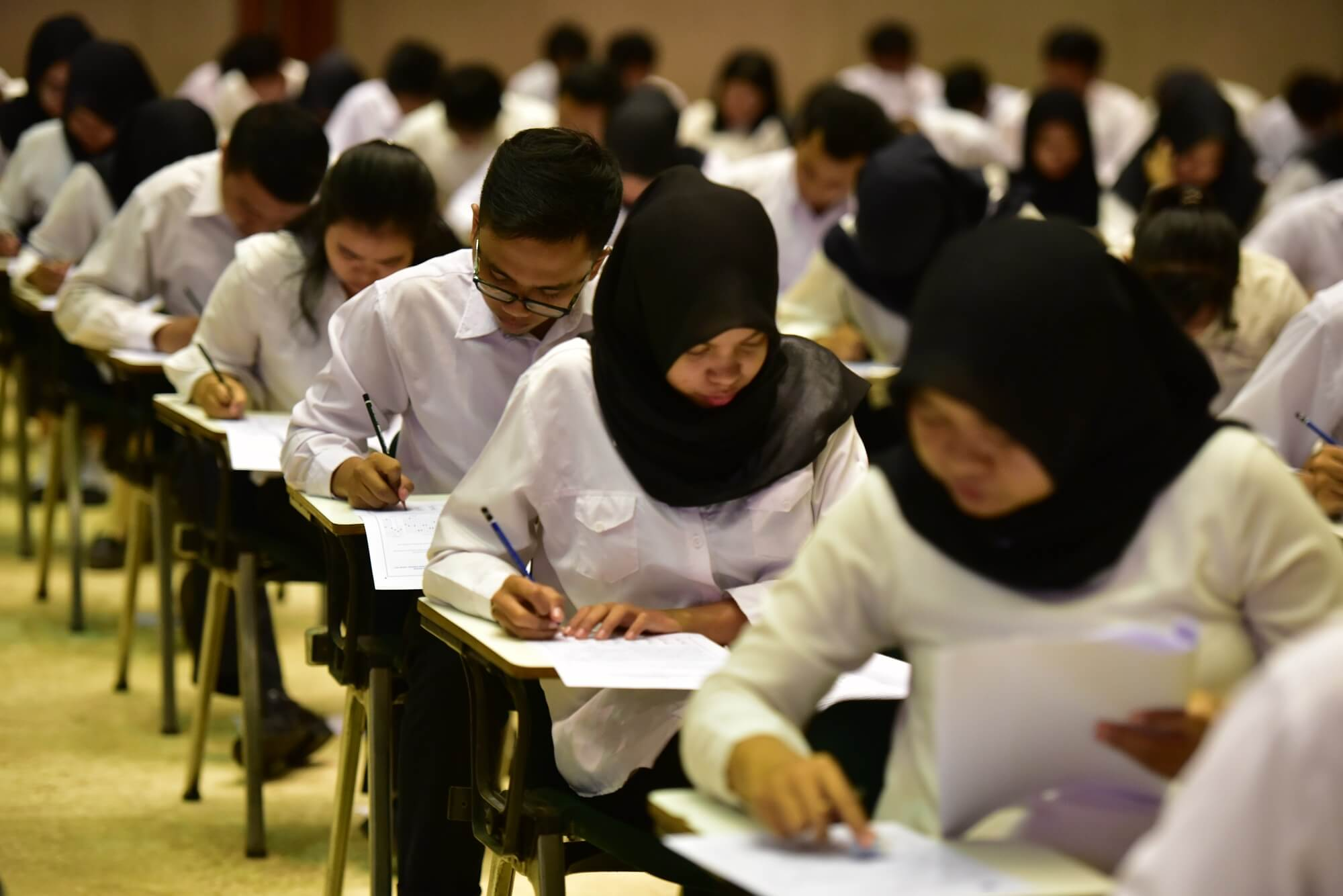 Contoh Soal Skb Cpns Guru 2020 Soal Seleksi Kompetensi Bidang Skb Mamikos Info