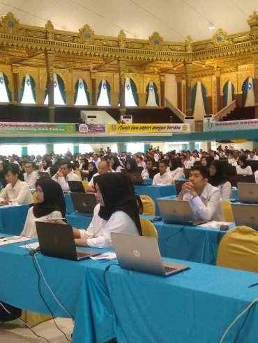 Link Pengumuman Hasil SKD CPNS Pemprov Jatim Maret 2020