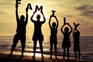 Hari Keluarga 2020 di Tengah Pandemi Covid-19, Tips Tetap Terhubung Dengan Keluarga
