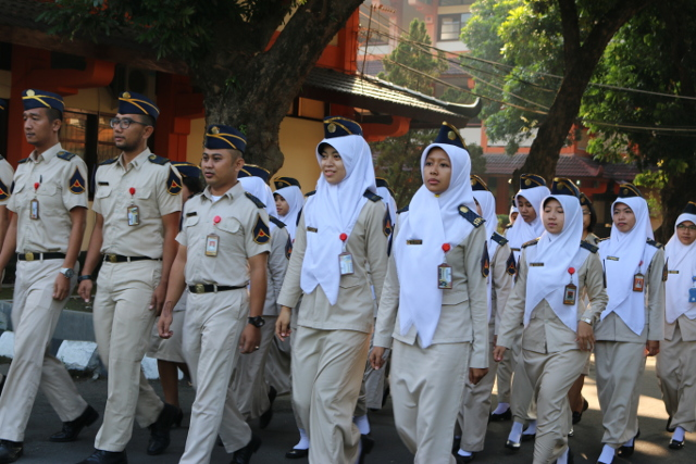 Pendaftaran 10 Perguruan Tinggi Kedinasan Ptk 2021 2022 Di Indonesia Mamikos Info