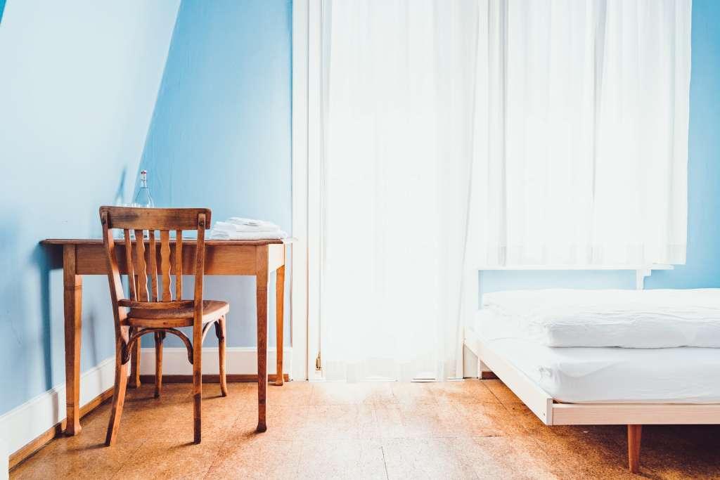 10 Contoh Perpaduan Warna Pastel untuk Ruangan Kamar Rumah