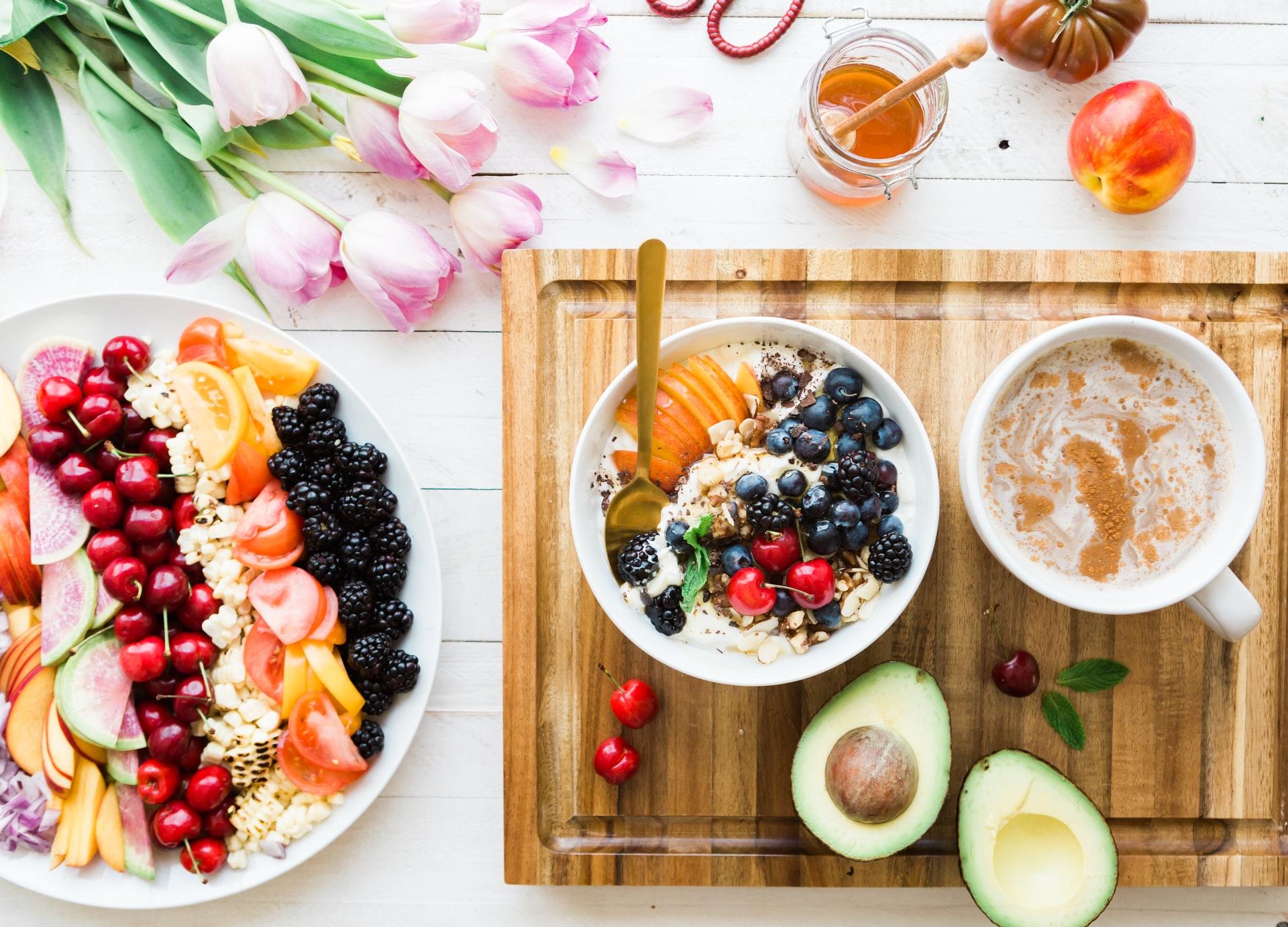 7 Daftar Menu Makanan 4 Sehat 5 Sempurna Dalam Seminggu