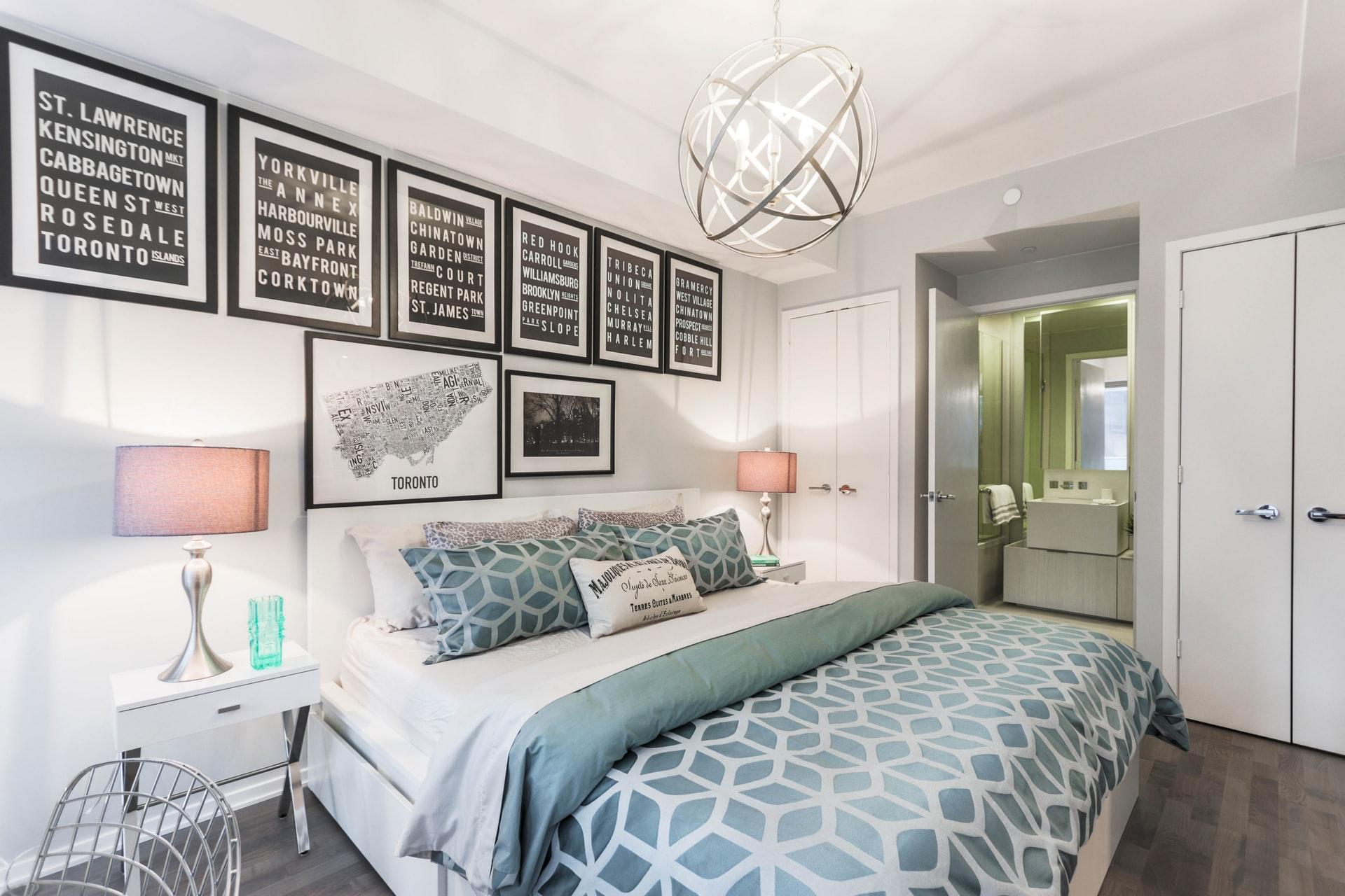 10 Contoh Perpaduan Warna Pastel Untuk Ruangan Kamar Rumah Terlihat Modern Mamikos Info