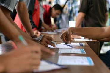 74 Kampus Pusat Lokasi Pelaksanaan Tes UTBK PTN 2020, Lengkap Alamat Dan No Telepon