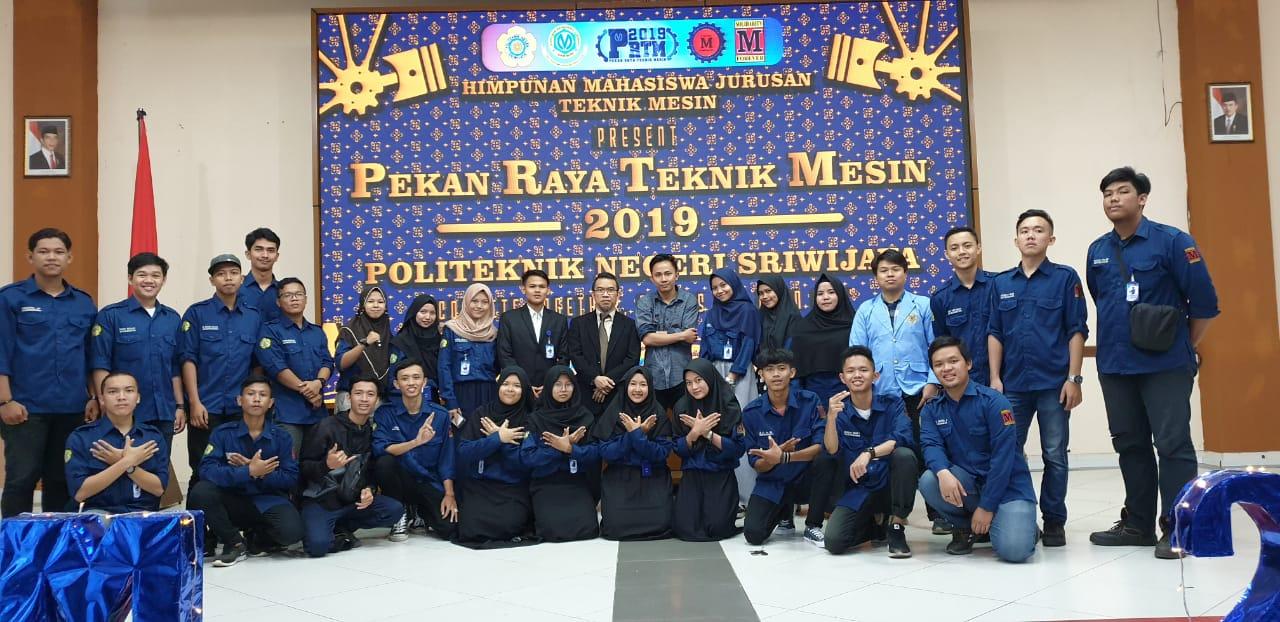 9 Jurusan Politeknik Negeri Sriwijaya (POLSRI) 2020/2021