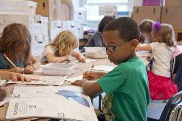 Mengenal Jurusan PGSD Guru Sekolah Dasar dan Prospek Kerjanya