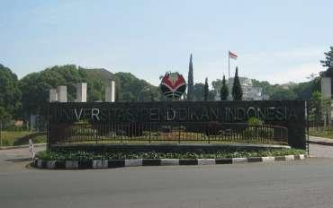 61 Jurusan UPI Bandung Sedikit Peminat di SBMPTN 2019