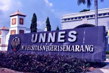 70 Jurusan di UNNES Semarang Sedikit Peminat SBMPTN 2019