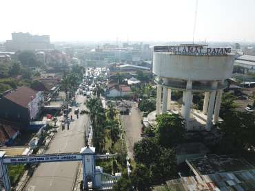 16 Tempat Wisata Cirebon yang Lagi Hits dan Harga Tiket