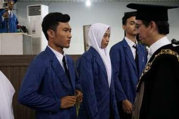 Daya Tampung Program Studi SKM ITS 2020/2021