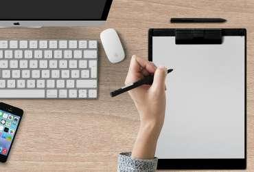 6 Contoh Surat Pernyataan Diri Lengkap Berbagai Keperluan