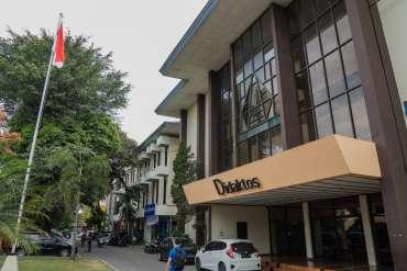 Biaya Kuliah UKDW Yogyakarta 2020/2021