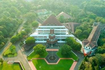Daya Tampung Program Studi UTM IPB 2020/2021