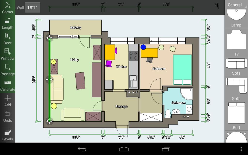7 Aplikasi Untuk Membuat Desain Rumah Pc Dan Android Gratis 2020 Mamikos Info
