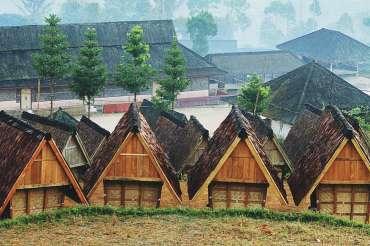 15 Tempat Wisata Sukabumi Populer dan Bagus Selain Selabintana
