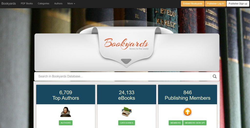 Inilah 11 Situs Download Buku Gratis Dan Legal Mamikos Info