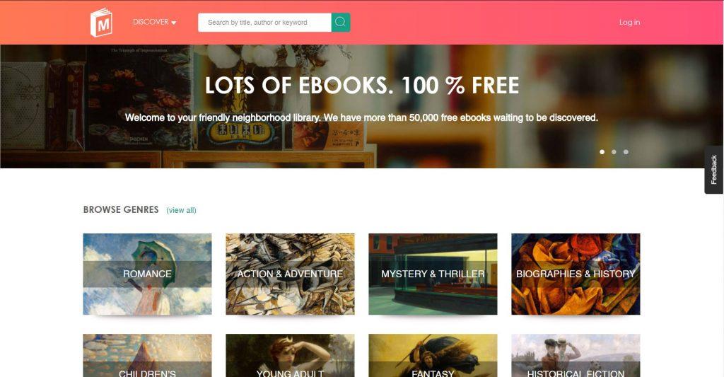 5 Tips untuk Memanfaatkan Situs Web Buku Anda Dengan Manfaat