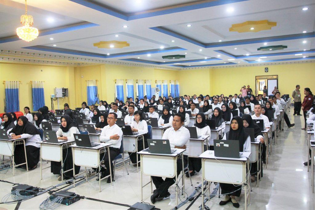 Kisi Kisi Soal Cpns 2021 Twk - Revisi Sekolah