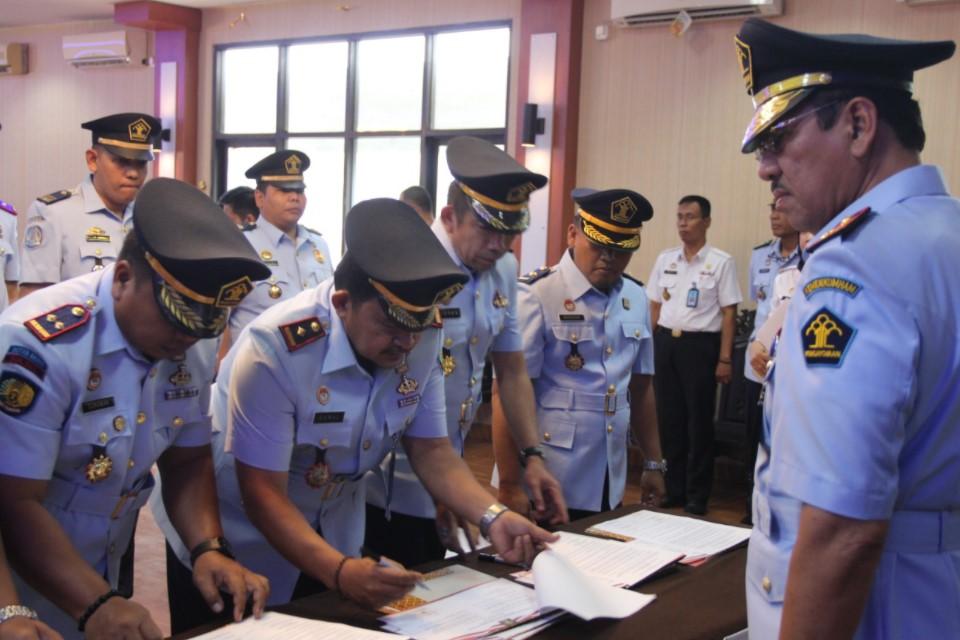 Pendaftaran CPNS 2021 Kemenkumham, Cek Syaratnya